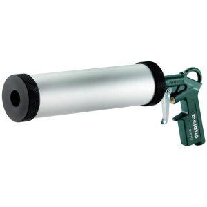 Пневматический картриджный пистолет METABO DKP 310 (601573000)
