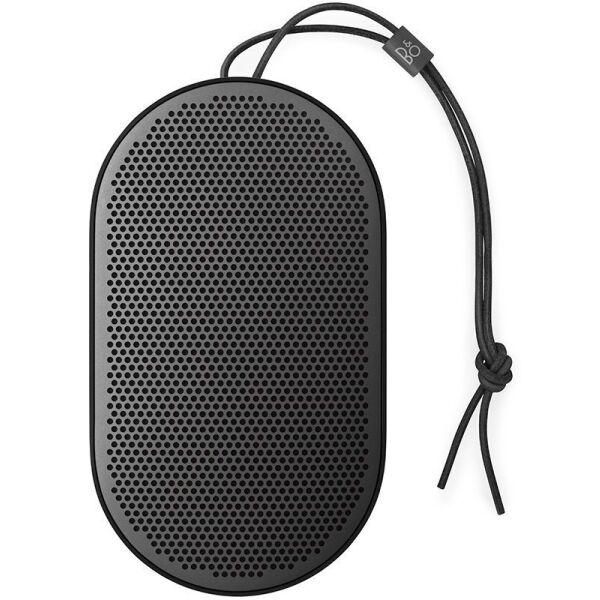 Портативная акустическая система Bang & Olufsen BeoPlay P2 (черный)
