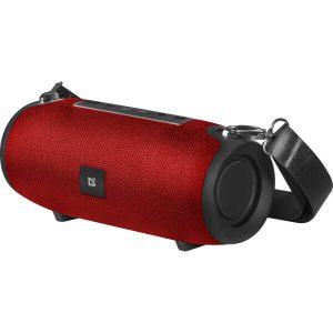 Портативная акустика Defender Enjoy S900 красный