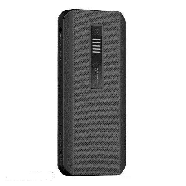 Портативное пусковое устройство 70mai Jump Starter Max Midrive PS06