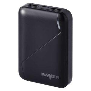 Портативное зарядное устройство Emos Raver B0511