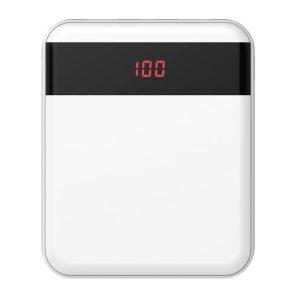 Портативное зарядное устройство Yoobao M4 Pro (белый)