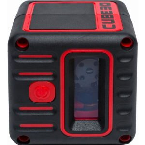 Построитель лазерных плоскостей (лазерный уровень) ADA Cube 3D Basic Edition (А00382)