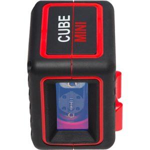 Построитель лазерных плоскостей (лазерный уровень) ADA CUBE MINI Basic Edition (А00461)