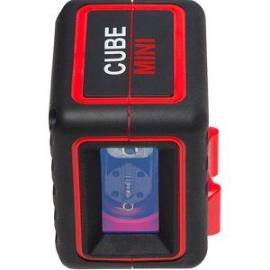 Построитель лазерных плоскостей (лазерный уровень) ADA CUBE MINI Professional Edition (А00462)