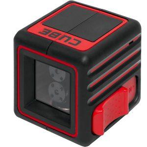 Построитель лазерных плоскостей (лазерный уровень) ADA Cube Ultimate Edition (А00344)