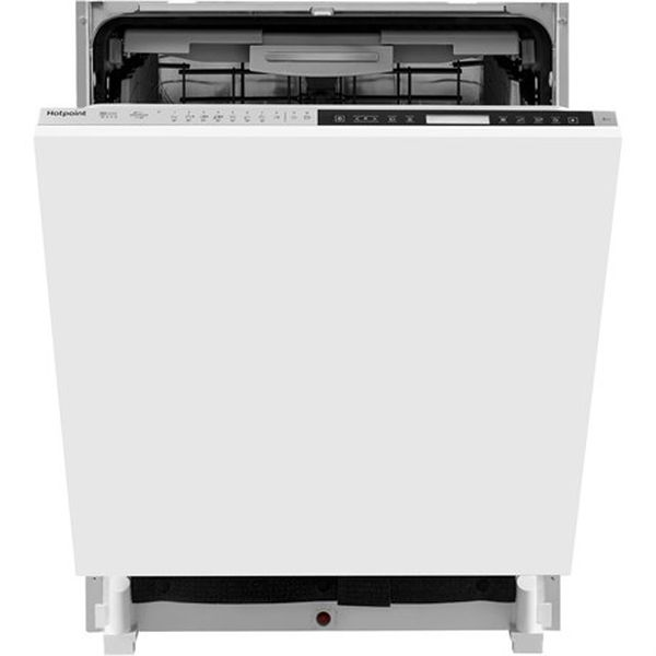 Посудомоечная машина Hotpoint-Ariston HIP 4O23 WLT