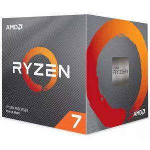 Процессор AMD Ryzen 7 3800XT (BOX)