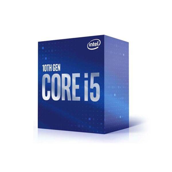 Процессор Intel Core i5-10600K (BOX)