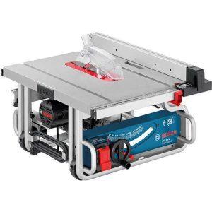 Профессиональная дисковая пила Bosch GTS 10 J (0.601.B30.500)