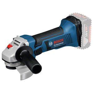 Профессиональная угловая шлифмашина Bosch GWS 18 V-LI Professional (060193A300)
