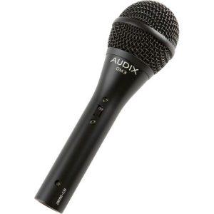 Профессиональный вокальный микрофон AUDIX OM3S