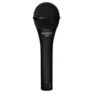 Профессиональный вокальный микрофон AUDIX OM7
