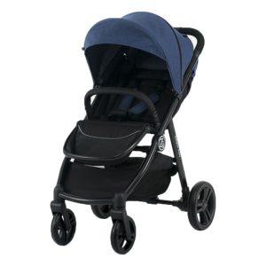 Прогулочная коляска BabyZz Rally (синий)