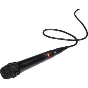 Проводной микрофон JBL PBM100BLK
