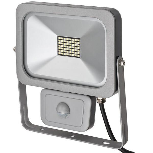 Прожектор светодиодный c датчиком движения Brennenstuhl 1171250332 (30 Вт)