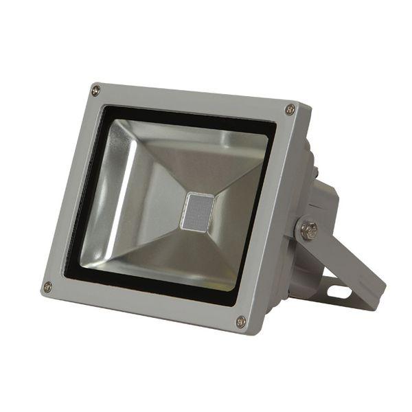 Прожектор светодиодный JAZZWAY PFL RGB-RC/GR 10 Вт (1005892)