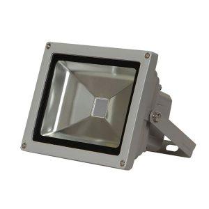 Прожектор светодиодный JAZZWAY PFL RGB-RC/GR 20 Вт (1005908)