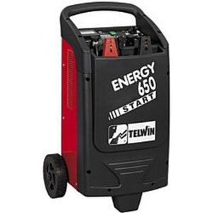 Пуско-зарядное устройство Telwin Energy 650 Start (829385)