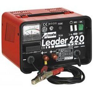 Пуско-зарядное устройство Telwin Leader 220 Start (807539)
