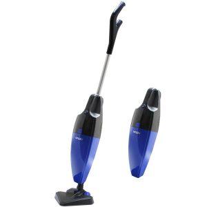 Пылесос Ginzzu VS121 (синий)