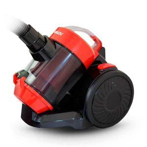 Пылесос Ginzzu VS427 (красный)