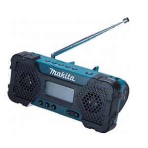 Радиоприемник Makita MR051 (без аккумулятора)