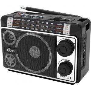 Радиоприемник RITMIX RPR-171