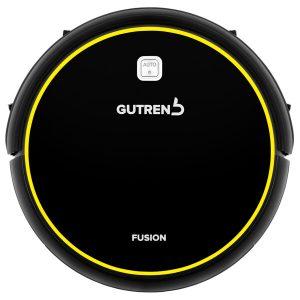 Робот-пылесос Gutrend Fusion 150 (черный/желтый)