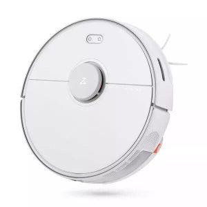 Робот-пылесос Roborock Robot Vacuum S5 Max White
