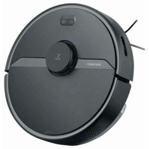 Робот-пылесос Roborock Robot Vacuum S6 Pure Black