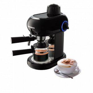 Рожковая бойлерная кофеварка Redmond RCM-1521