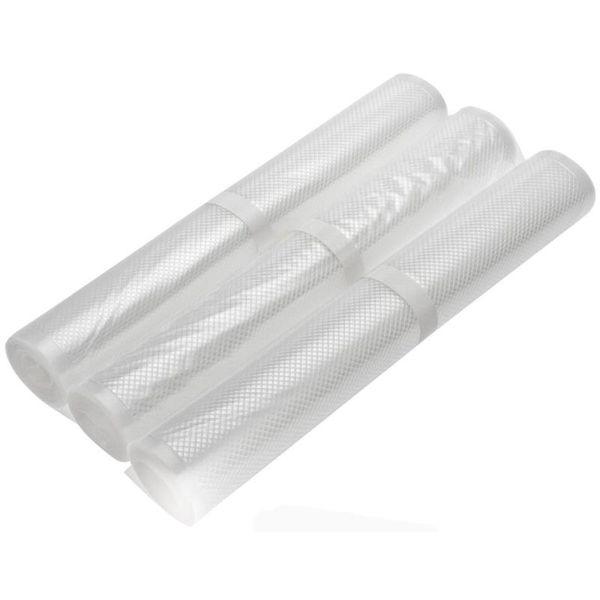 Рулоны для вакуумной упаковки STATUS VB 28х300-3