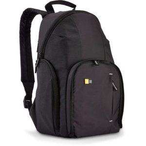 Рюкзак для фотоаппарата Case Logic TBC411K чёрный