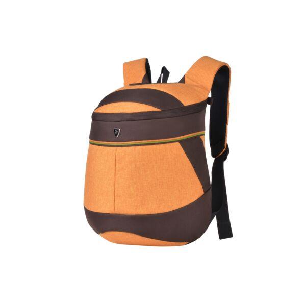 Рюкзак для ноутбука 2E Barrel Xpack BPT9197OB (оранжевый)