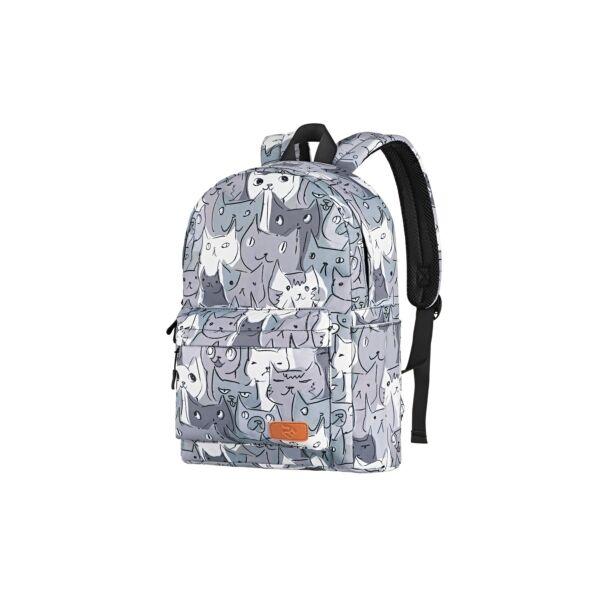 Рюкзак для ноутбука 2E BPT6114GC (серый)
