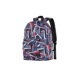 Рюкзак для ноутбука 2E BPT6114RB (красный/синий)