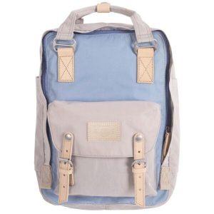 Рюкзак МихиМихи XL TM08723 (белый/голубой)