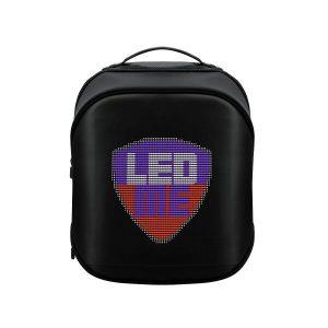 Рюкзак Prestigio LEDme MAX (PBLED125BK) черный