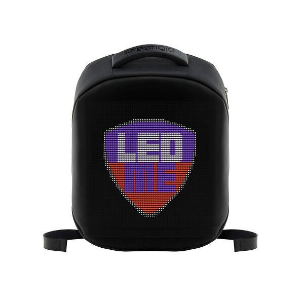 Рюкзак Prestigio LEDme (PBLED122BK) черный