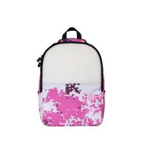 Рюкзак Upixel Camouflage WY-A021 (розовый)