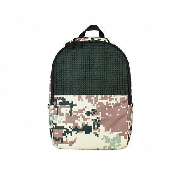 Рюкзак Upixel Camouflage WY-A021 (зеленый)