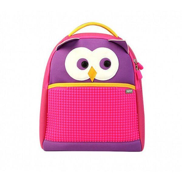 Рюкзак Upixel The Owl WY-A031 (фиолетовый/фуксия)