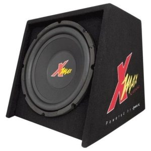 Сабвуфер Helix Xmax 250A