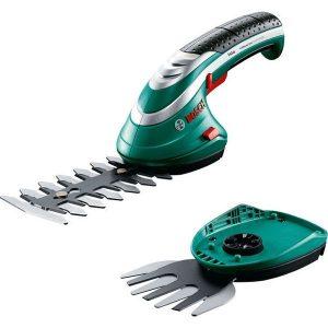Садовые ножницы Bosch Isio 3 (0600833102)