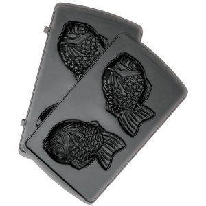Съемные панели для мультипекаря REDMOND RAMB-06 (Рыбка)