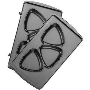 Съемные панели для мультипекаря REDMOND RAMB-07 (Треугольник)