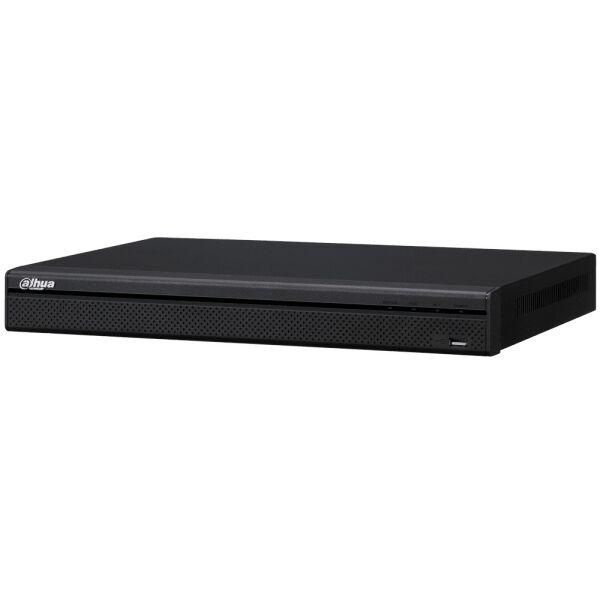 Сетевой видеорегистратор Dahua DHI-NVR5216-4KS2(V2.0)