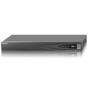 Сетевой видеорегистратор Hikvision DS-7616NI-Q2/16P
