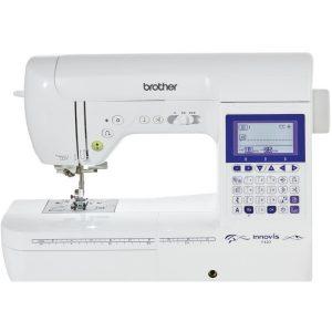 Швейная машина BROTHER Innov-is F420 (NVF420)